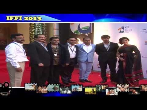 Red Carpet : Cast and Crew of `Jal` on 21 Nov 2013