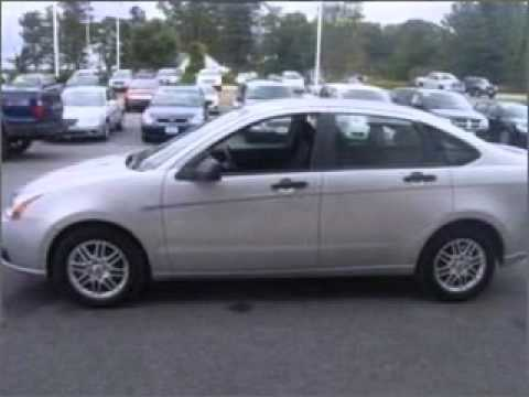 2009 Ford Focus - Clinton Township Mi Used Cars