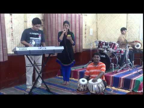 Cosmos Atma Junior Band Intro - Aigiri Nandini