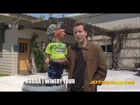 Jeff Dunham -- Controlled Chaos Dvd Sneak Peek video