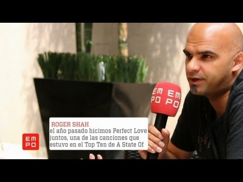 Roger Shah FSOE 300 México