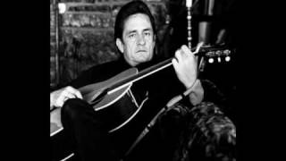 Watch Johnny Cash Foolish Questions video
