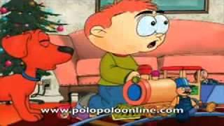 Polo Polo Animado El Hijo Desobediente Calidad Original