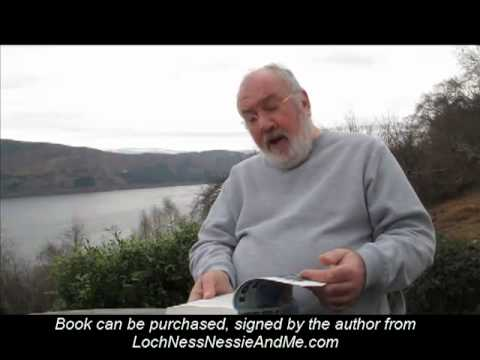 Loch Ness Monster News 02 Introduction - discovering the truth about Nessie.