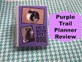 Purple Trail Planner Review mp3