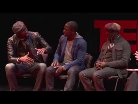 TEDxMidAtlantic 2011: The Wire Conversation