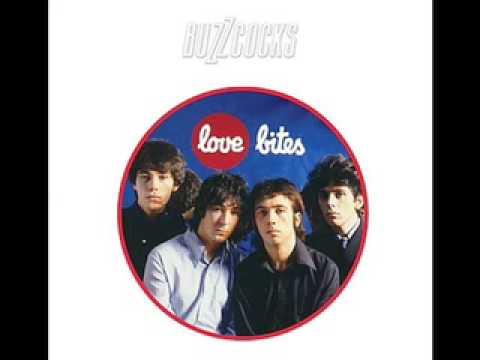 Buzzcocks - Nostalgia