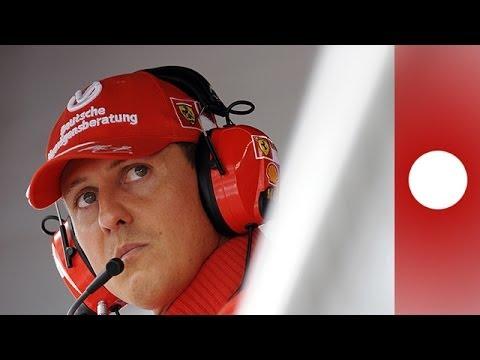Michael Schumacher n'est plus dans le coma et a quitté l'hôpital de Grenoble