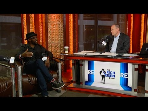 Nfl Network Yst Marshall Faulk Joins Re Show In Studio