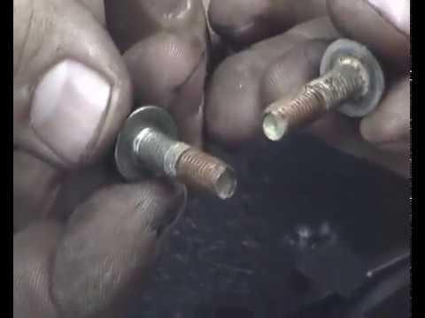 Замена маслосъемных колпачков на ваз 21213