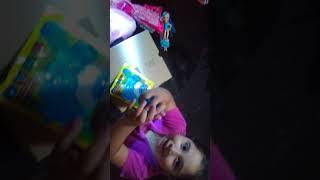 La caja mágica a vuelto juguetes dibertidos
