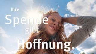 Download Lagu Deutsche Krebshilfe    Ihre Spende gibt Hoffnung Gratis STAFABAND