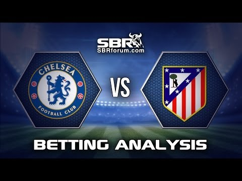 Chelsea vs Atletico Madrid (1-3) 30.04.14 | Champions league 2nd Leg Semi-Finals Preview 2014