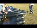 RC Steve Thomas B17g Wingspan Models