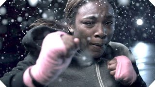 T-REX Official TRAILER (Boxing MOVIE - 2016)
