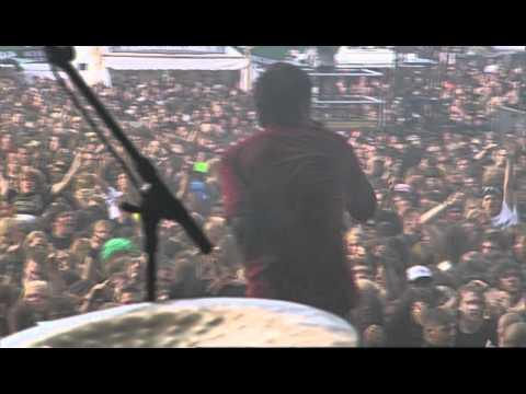 Heaven Shall Burn - Forlorn Skies (Live @ Wacken 2009)