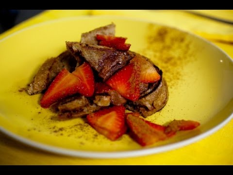 Healthy French Toast Recipe | Everyday Health