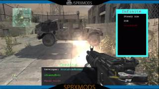 [MW3/1.24] Infinite SPRX Non-Host (CEX/DEX)