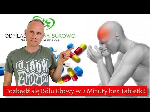 Pozbądź Się Bólu Głowy W 2 Minuty Bez Tabletki!!   #82