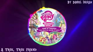 My Little Pony - Songs of Ponyville (official album)