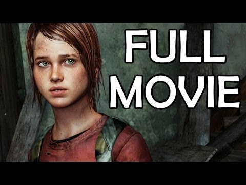 The Last Of Us - The Movie (marathon Edition) - All Cutscenes story With Gameplay (hd) video