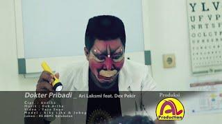 Dokter Pribadi _ Ari Laksmi ft Dex Pekir Lagu Bali terbaru 2018