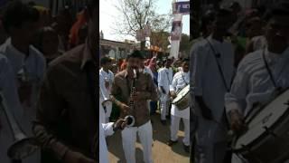Milo na tum to by M.  Siddique Band senior Raipur