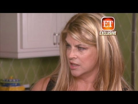 Kirstie Alley Slams Abercrombie and Fitch Over Lack of Plus Sizes
