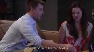 GH SABRINA MICHAEL BONUS SCENE Chad Duell Teresa Castillo General Hospital Preview Promo 7-22-15