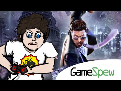 Wife Lessons with Diggy: 4. Let's Play Saints Row IV (Part One)