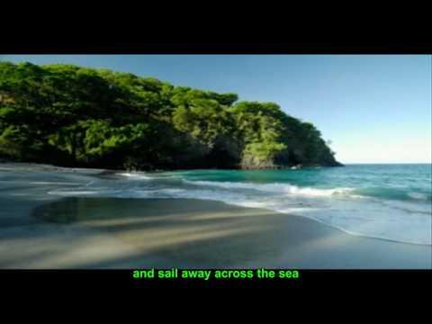 潘迪華 - The Isle of Pulau Bali with lyrics (HD)