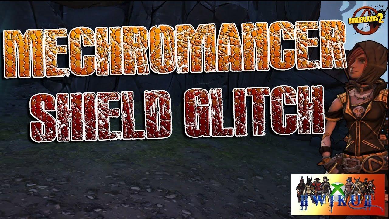 borderlands 2 slot machine glitch