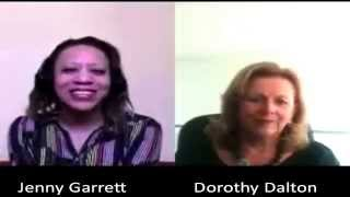 Rocking Your Role Show Interview with Dorothy Dalton
