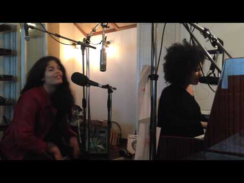 Ibeyi - Better In Tune With The Infinite (Jay Electronica cover)