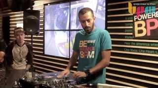 איך להיות דיג'יי? קורס תקלוט ו-Scratch עם DJ פייפ ( DJ Pipe, עמית רואי) - מכללת BPM