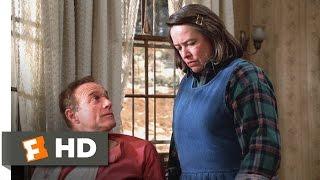 Misery (6/12) Movie CLIP - Annie Feels Unappreciated (1990) HD