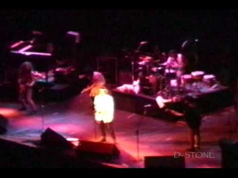 Keith Richards & X-pensive Winos - Run Rudolph Run - Meadowlands 88