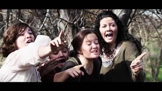 "CapEd High School Movie Trailer: (4th Place) ""The Crucible"" - Anabella Antonucci - Emmett HS"