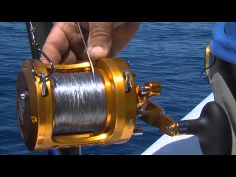 Italian Fishing Tv - Lineaeffe - Big game tuna fishing day 1