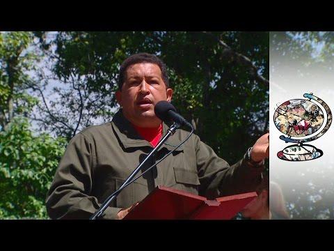 How The Wheels Fell Off Of Venezuela's Socialist Revolution