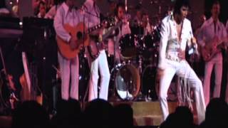 Watch Elvis Presley Patch It Up video