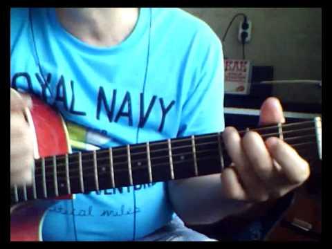 Наверно это любовь (Анита Цой) Аккорды на гитаре