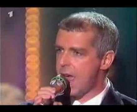 Pet Shop Boys - A red letter day (Stars '97)