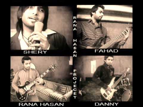 Sun Charkhee Dee koo (cover) By Rana Hasan Project