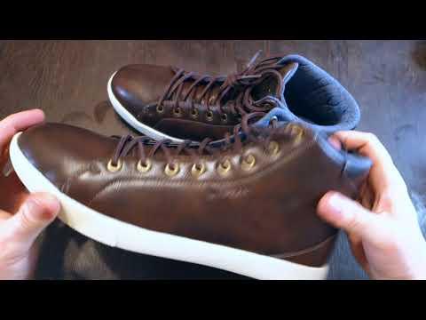 3 пары обуви от Tommy Hilfiger из Америки с сайта 6PM