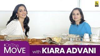 Kiara Advani | On The Move | Anupama Chopra | Kabir Singh | Film Companion