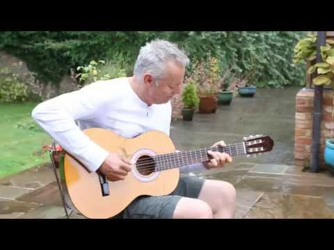 Als Ice Bucket Challenge Accepted - Tommy Emmanuel video