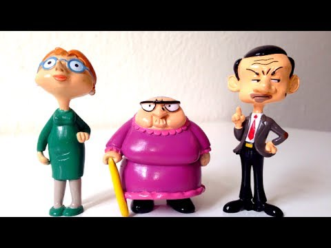 Mr Bean With 5 Surprise Eggs video