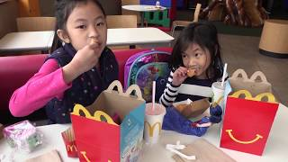 I MAILED MYSELF to Ryan ToysReview and it WORKED! It Gone WRONG to McDonalds Toys 2 - skit (FunTV)