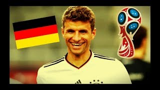 GERMANY TRAILER WORLD CUP 2018 - OFFICIAL HD